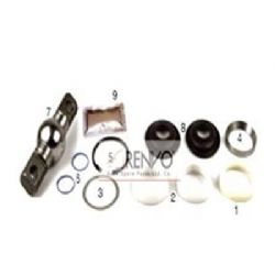 7701011267 Axle Radius Rod Repair Kit
