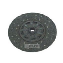 1571310 DISC BRAKE 43 MM İNCE FREZE