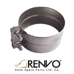 8156156 EXHAUST CLAMP