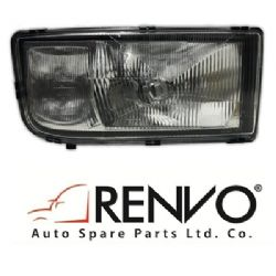 9418202661 HEAD LAMP RIGHT