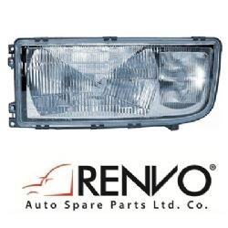 9418205161 HEAD LAMP LEFT