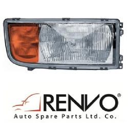 9418205561 HEAD LAMP RIGHT