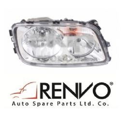 9438202361 HEAD LAMP RIGHT