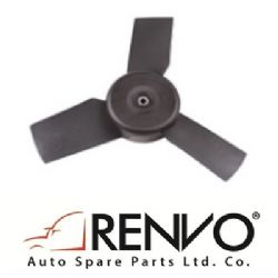 95100007 AIR CONDITIONING FAN