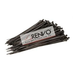 Cable Tie 100MM X 2,5 Natural Black