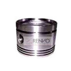 Piston, Compressor (without rings) 100 mm 0,25Ø