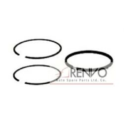 Piston Ring Set 2 X 2 X 478 mm0,25